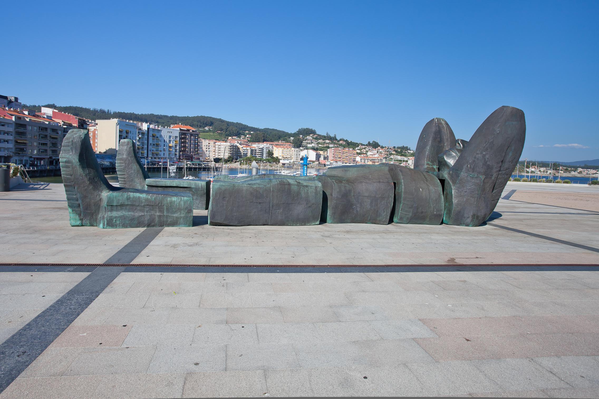 O_Atlante_-_Porto_de_Sanxenxo_-_Galiza