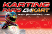 Karting Paris Dakart Area Recreativa